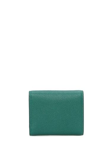 Valentino Garavani Cüzdan Yeşil